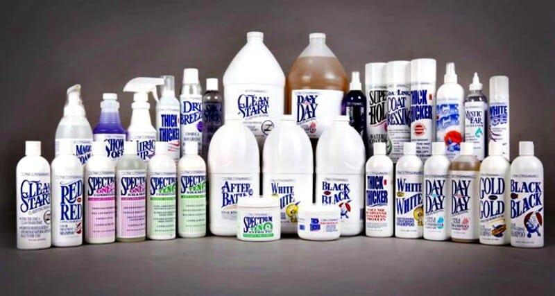 Reberstein's Uses Chris Christensen Products