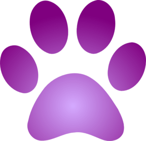 Dog Show Footprint